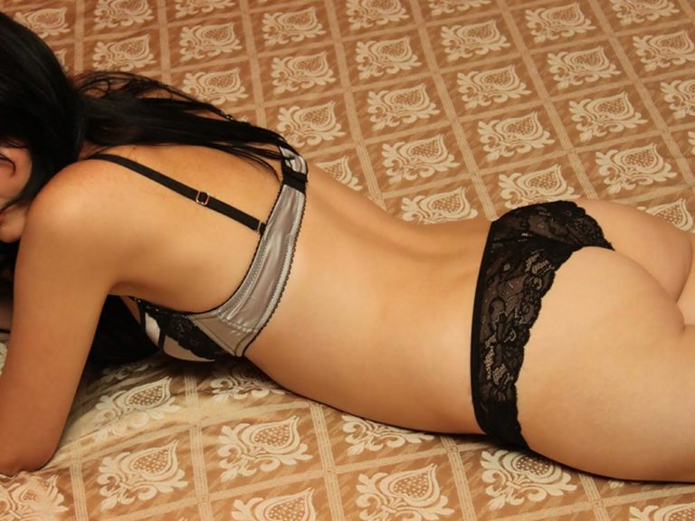 An Escort Girl at EGV Escort Service Wien