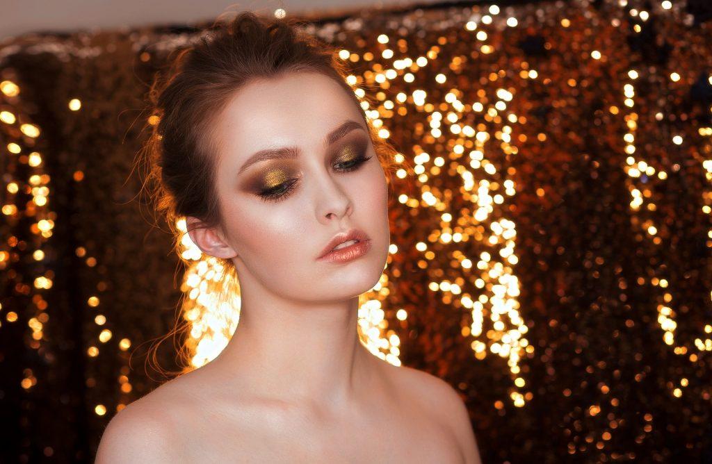 a luxury escort girl at Escort Girls Vienna